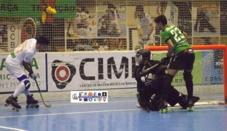 OC Barcelos vence Valongo
