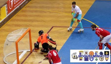 52º EUROPEU - Portugal goleia Áustria. Segue-se a Inglaterra