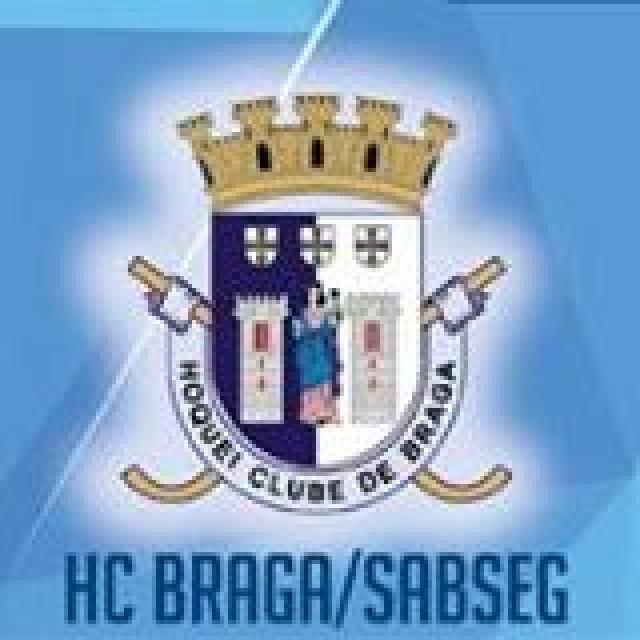 Juvenis do HC Braga confirmam 1º lugar antes da decisão do titulo nacional