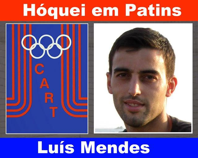 Luís Mendes ex Braga reforça baliza do Cartaipense