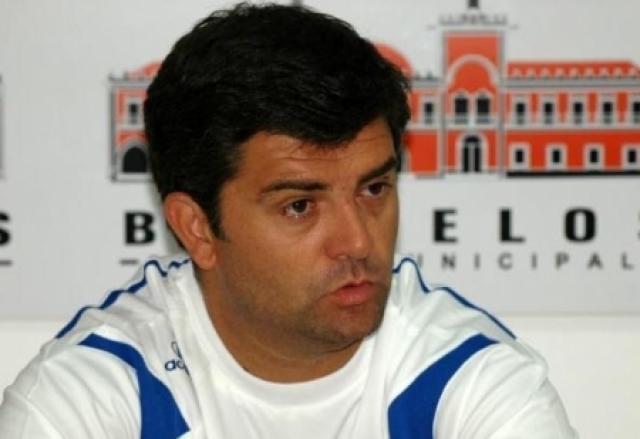 Vitor Silva é o novo treinador do Candelária