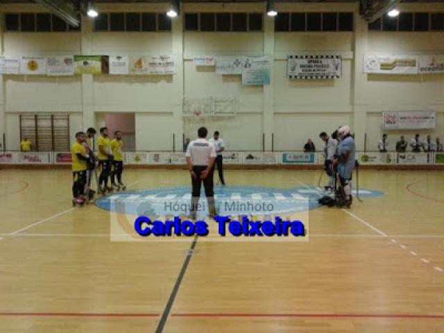 III Divisão - Vila Praia sofre mas continua em 1º lugar