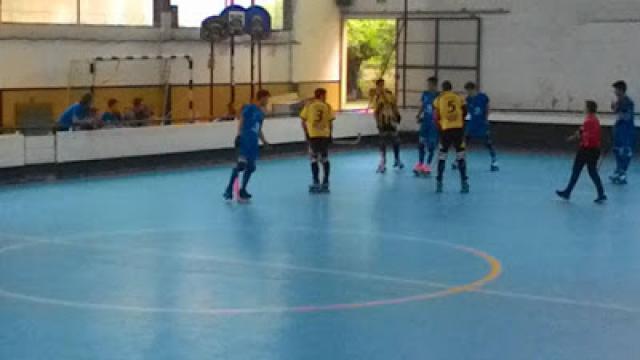 Taça Nacional de Sub 20 - HC Braga sem concorrência