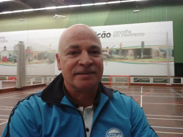 Treinador Fernando Almeida pode estar de saída do Famalicense