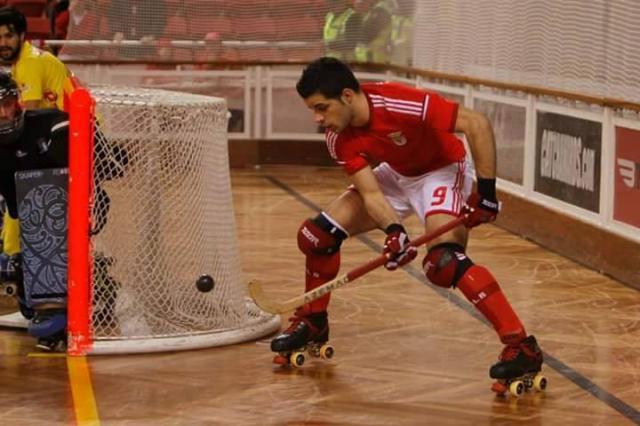 """Eles já diziam: """"Ninguém pára o Benfica"""""""