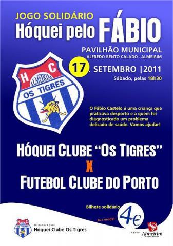 Tigres vs FC Porto -