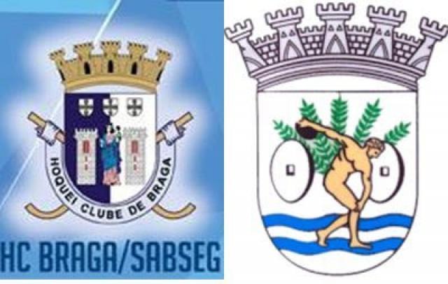Nacional de Juvenis - HC Braga acompanha Valongo no apuramento