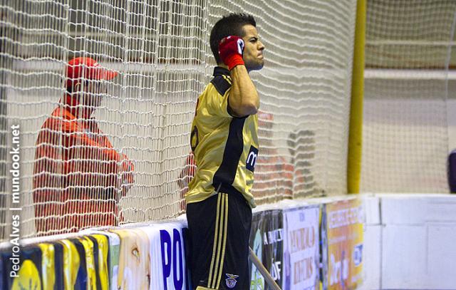 Benfica vence Barcelos