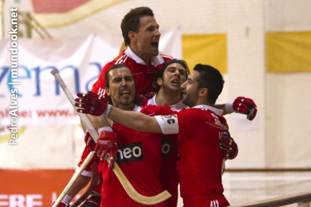 Vilanova e Benfica disputam final