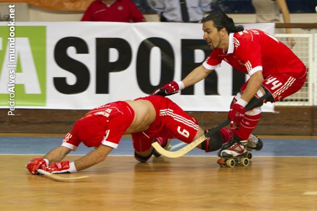 Benfica poderá criar equipa «B»