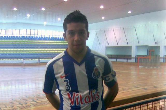 Cristiano Barbosa abandona Paço de Rei