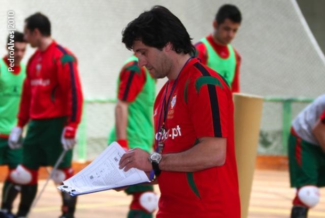 Seleção Sub-23 prepara Taça Latina