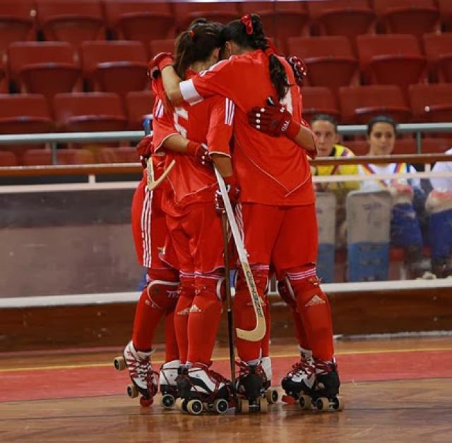 Liga Europeia Feminina adia partidas do SL Benfica