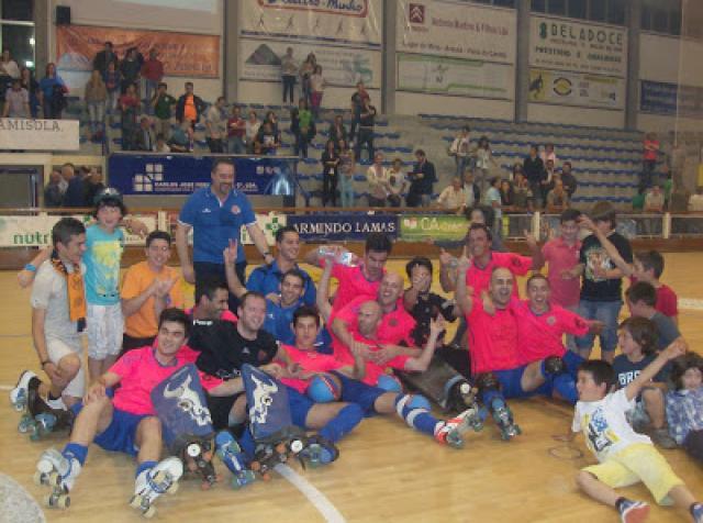 Juventude de Viana Campeão Nacional da 2ª Divisão