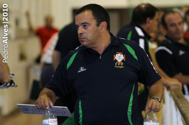 Portugal goleia Inglaterra no europeu Sub-17