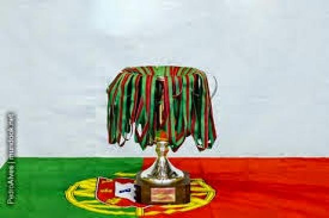 Taça de Portugal - Saiba quem vai a sorteio para o 1/4 de final