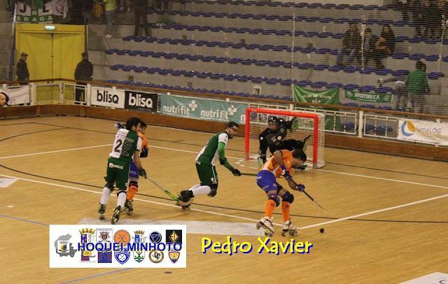 Em Viana do Castelo, Sporting segue na Taça