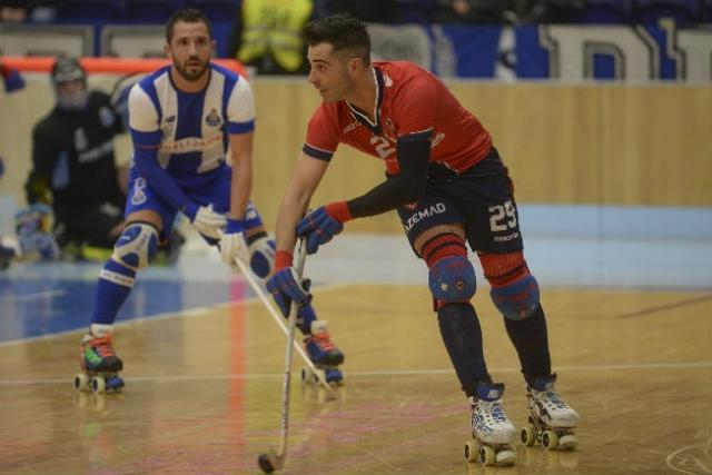 Oliveirense vinga derrota no campeonato