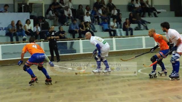 Torneio Bracara Augusta - Juventude de Viana vence OC Barcelos nas grandes penalidades