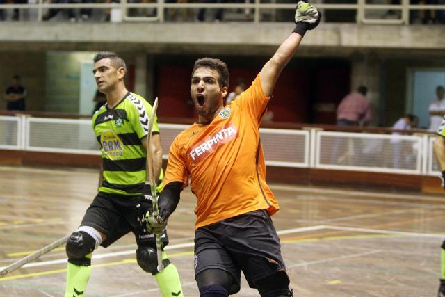 Sporting estreia-se com empate frente ao Candelária
