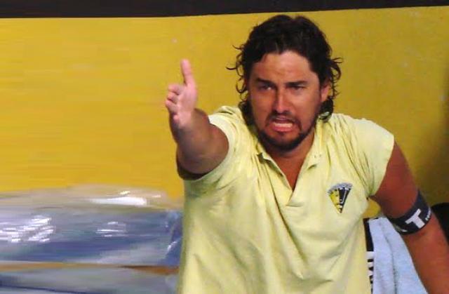 Pedro Cabaços demite-se do Paço do Rei