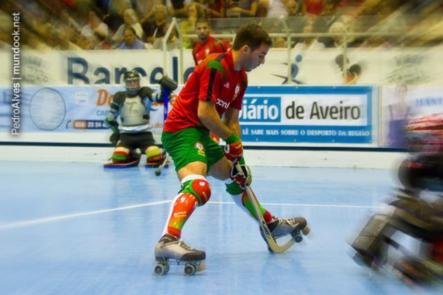 Portugal Sub-20 com vitória record