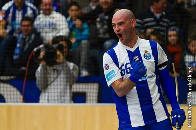 FCPorto vence XI Torneio das Vindimas