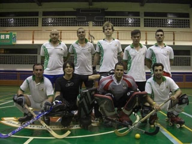 Macau com nove convocados