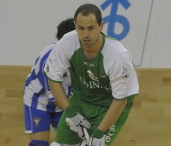 Pedro Afonso a 100%