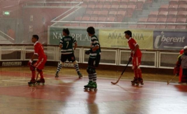 Mais um Sporting – Benfica