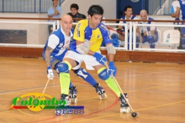 Jogadores do Porto Santo reclamam